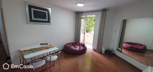 Apartamento A Venda Em São Paulo - 23566