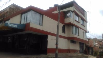 Vendo Casa Con Proyección De Construccion