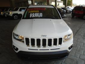 Jeep Compass 2.0 Sport 4x2 16v
