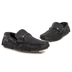 Sapato Masculino Rafarillo Maragogi Preto