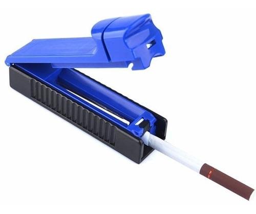 Maquina Injector Entubar Para Llenar Tabaco Hecha De Pvc