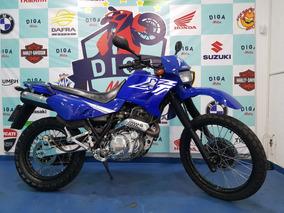 Yamaha Xt 600 E 2001 N Xre Xt 660 Lander