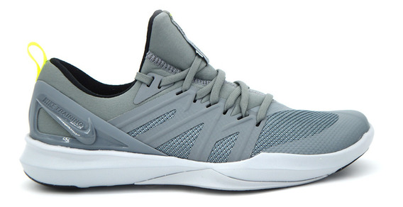Tenis Nike Para Hombre Ao4402-003 Gris [nik2017]