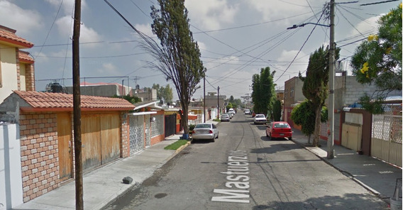 Oportunidad Casa, Coacalco, Remate Bancario $821,328.00