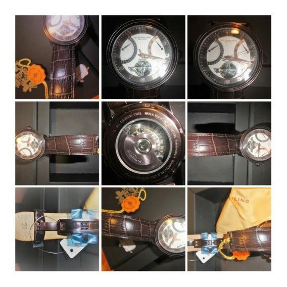 Reloj Automático Stührling