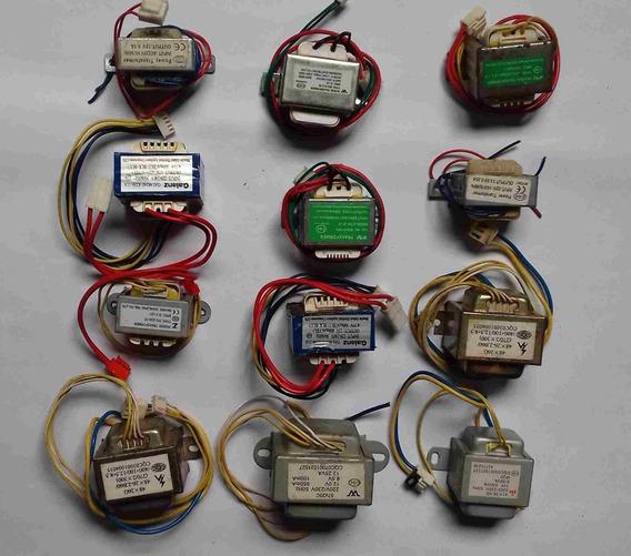 Kit De Transformador Para Placa Split C/ 12 Unidades