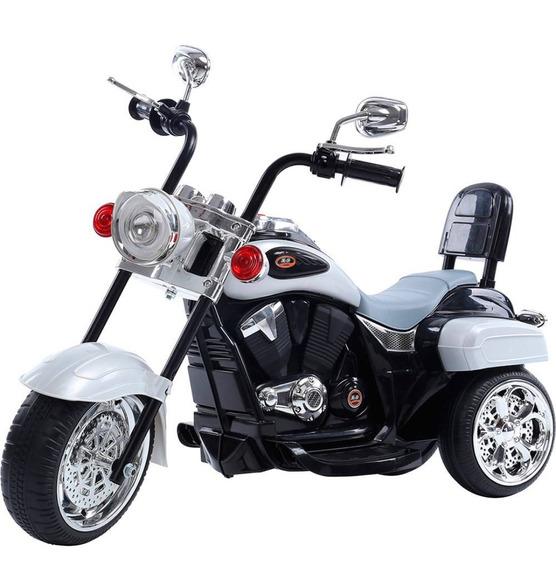 Moto Elétrica Infantil Tr1501 6v - Brink+