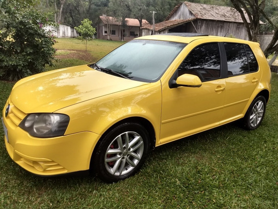Volkswagen Golf 2008 1.8 Gti Aut. 5p
