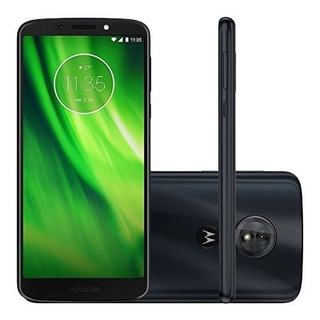 Motorola Moto G6 Play Lte Rom 32 Gb Ram 3gb