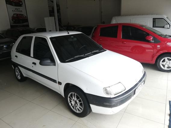 Citroën Saxo 1. 4 Full Hasta 80% Financiado