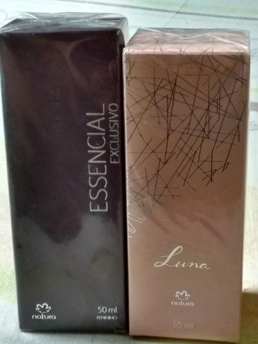 Perfumes Natura De Mujer - L a $43