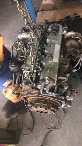 Motor 2.8 Mwm Sprint