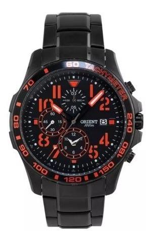 Relógio Masculino Orient Esportivo Clássico Mpssc006popx