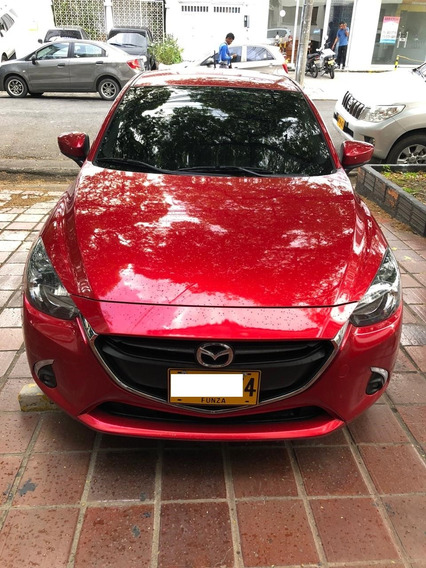 Mazda 2 Touring Motor 1500