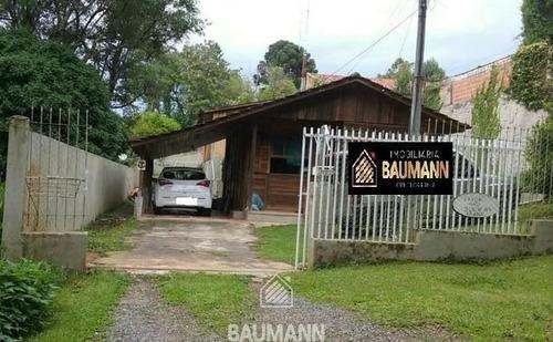 Terreno À Venda, 477 M² Por R$ 480.000 - Pilarzinho. - 7665