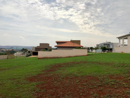 Imagem 1 de 3 de Terreno À Venda, 500 M² Por R$ 500.000,00 - Santa Luisa - Ribeirão Preto/sp - Te0246
