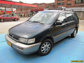 Hyundai Santamo 2000cc Mt 4x2 Aa