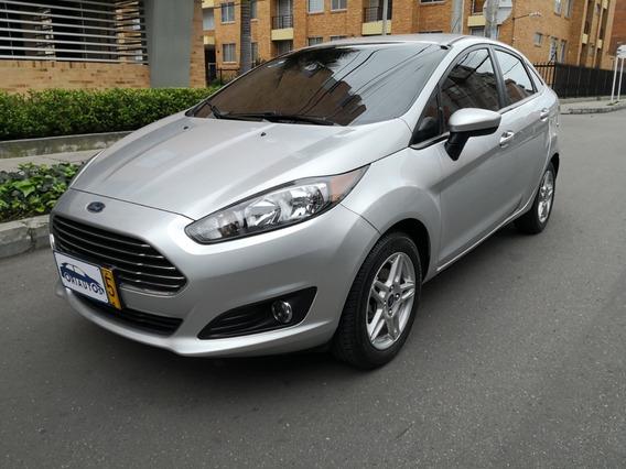 Ford Fiesta Se Mt 1.600 Fe