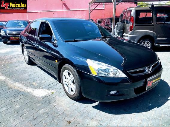 Honda Accord 2.0 Automatico