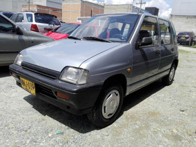 Daewoo Cielo 1998