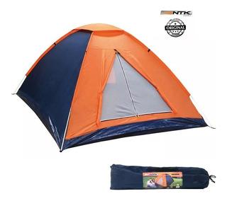 Barraca Acampamento Camping Iglu Até 2 Pessoas Lugares Panda