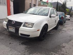Volkswagen Jetta 2.8 Glx Vr6 5vel Aa Piel Qc Mt 2000