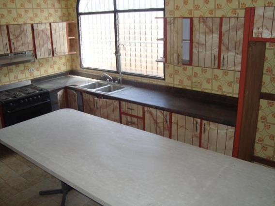 Casa En Alquiler En Barquisimeto Oeste, Al 20-3628
