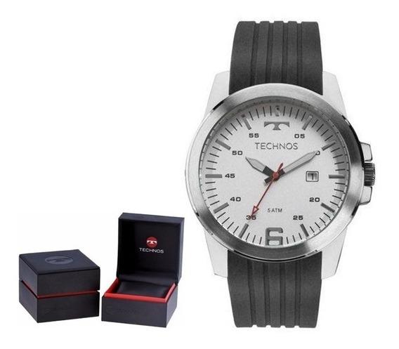 Relógio Technos Racer Masculino 2117laf/8b Original + Nf