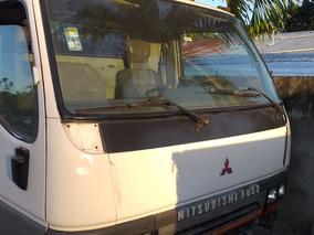 Mitsubishi Fuso 2001