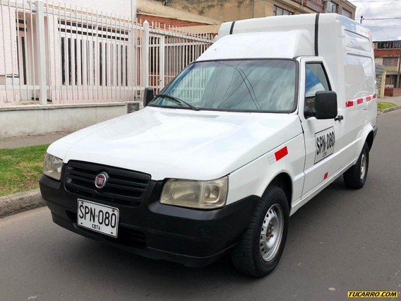 Fiat Fiorino Carga Fire 1300cc Mt