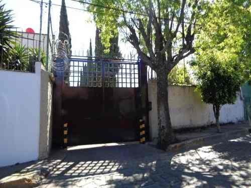 8103-ruv Casa En Condominio En Venta, Niños Héroes, San Pedro Mártir, Tlalpan