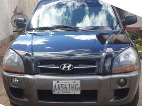 Hyundai Tucson 4x4 - Automática