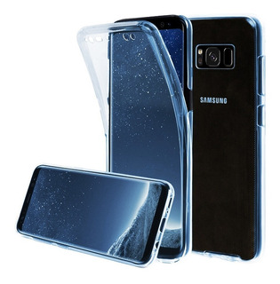 Funda Protector 360 Samsung Tpu Note 8 S6 S7 S8 S9 Edge Plus