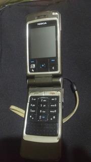 Nokia 6260 Retro...