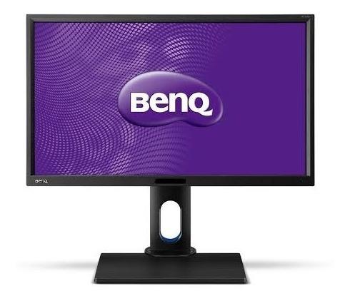 Monitor Gamer Benq Xl2420t 120hz (defeito - Pontos Na Tela)