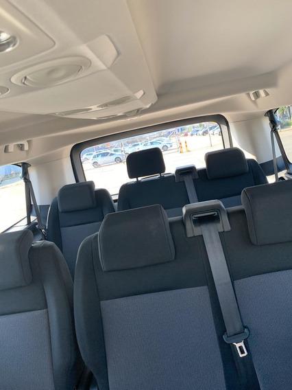 Auto Funcionario Citroen Spacetourer 2.0 Hdi 2019 5000kms