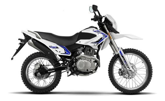 Motomel Skua 150 18ctas$5.710 Motoroma (125 200 250)