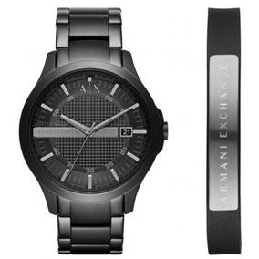 Relógio Masculino Armani Exchange Analógico Ax7101
