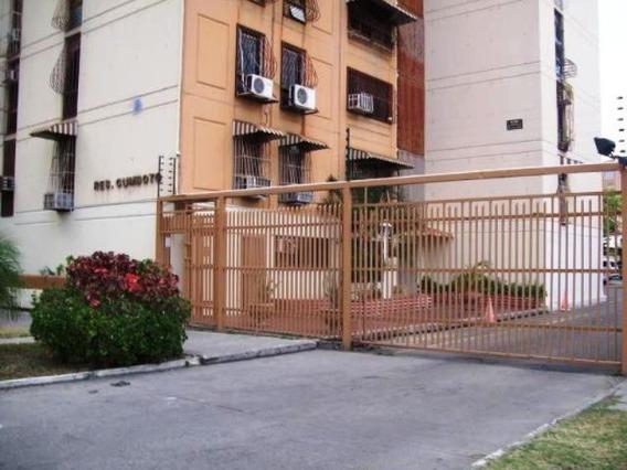 Apartamento En Venta Urbanizacion Base Aragua, Resd Cumboto