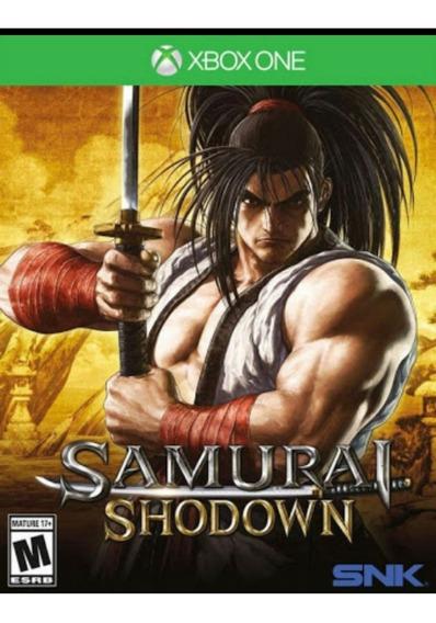 Samurai Shodown+50% De Desconto Em Outro S Jogos!