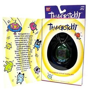 Ban Dai - Tamagotchi Original Realidad Virtual Pet - (los Co