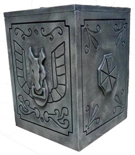 Caballero Del Zodiaco Saint Seiya Pandora Box Mdf