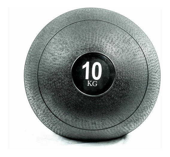 Balon Medicinal Slam Ball Elite 10 Kg Crossfit Importado