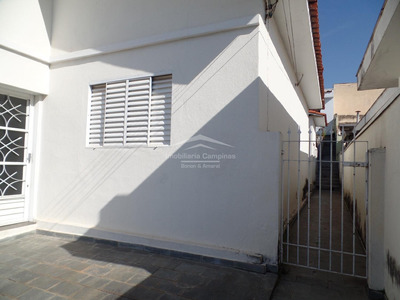 Casa À Venda Em Jardim Leonor - Ca002689