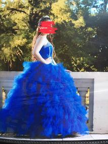 00170b4dc Vestido 15 Penelope - Vestidos de 15 Largos de Mujer en Mercado ...