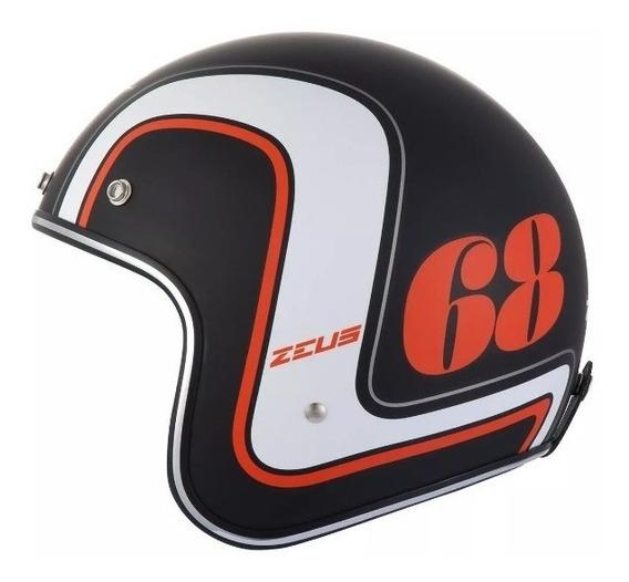 Capacete Zeus 380h K36 Preço Promocional