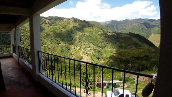 Vendo Finca Precio De Ocasión, Hermosa Vista, Tierra Fértil.