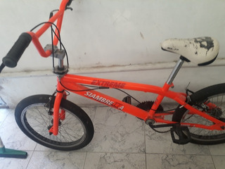 Bicicleta Montain Bike, Siambreta Rodado 20