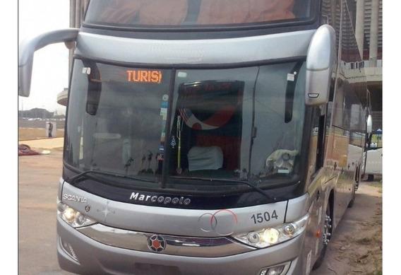 Onibus Turismo G7 46 Lugares