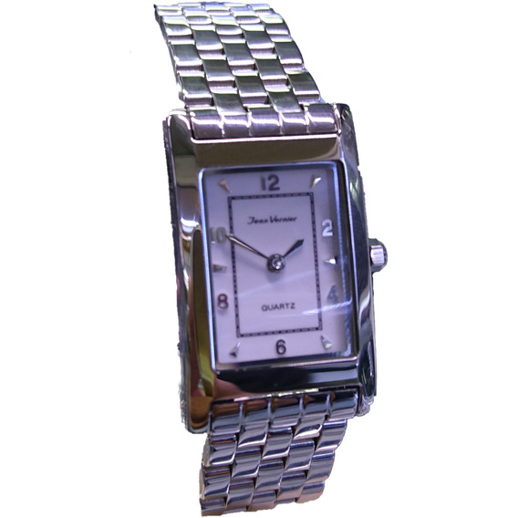 Relógio Jean Vernier - Jv1618b2